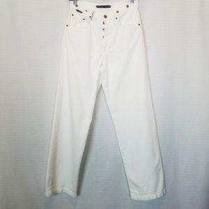 Agolde   Retro High Waist Jeans 28